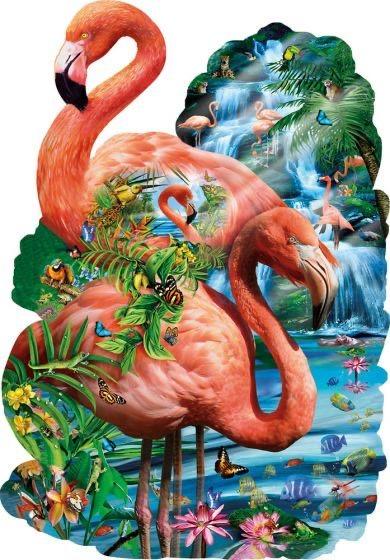 Arte Conceitual da Natureza