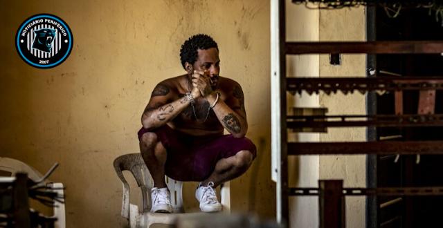 """Rapper Lukas Kintê lança Mixtape """"Esse Ano Eu Não Morro"""""""