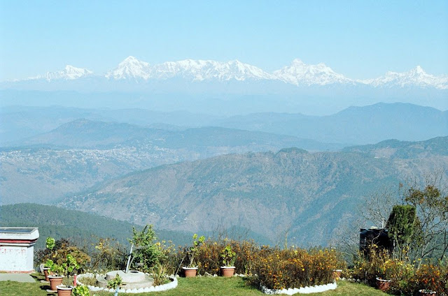Best Honeymoon Places To Visit in Uttarakhand
