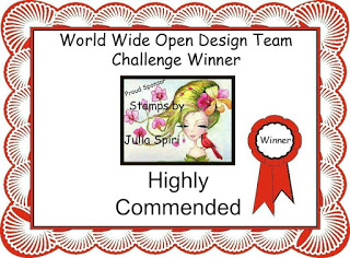 Highly Commended June 18 miss moo