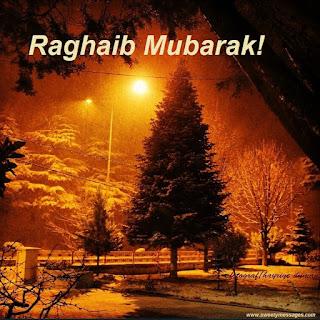 raghaib mubarak