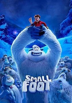 Smallfoot 2018 720p BluRay x264