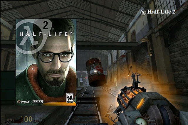Half-Life 2 - The 10 Best Classic PC Games Everyone Needs to Try