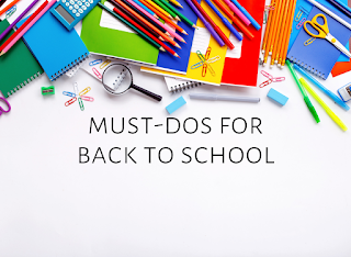 Five Must-Dos for Back-to-School in the Music Room