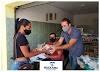 Prefeitura de Macajuba distribuiu kit de prevenção da Covid-19 e lanches para alunos do ENEM