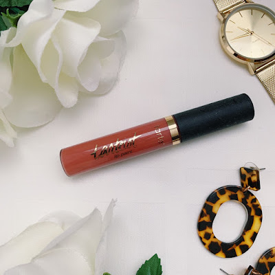 What's in my Makeup Collection- Favorite Makeup Products- Tarte Lip Paint