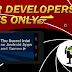 For Developer Eyes Only #infographic
