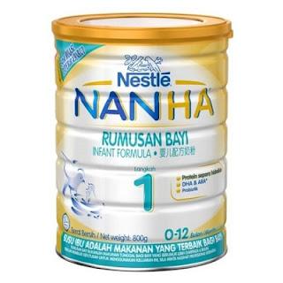 susu nan ha