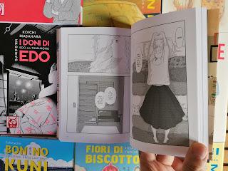 Princess Maison Aoi Ikebe recensione