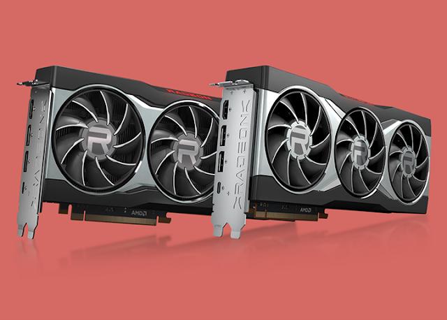 AMD Radeon RX 6800, RX 6800 XT dan RX 6900 XT Resmi Diluncurkan