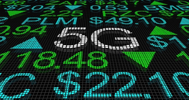 top 5g revolution stocks to by best investments