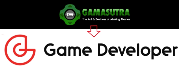 Gamasutra rebrand to Game Developer