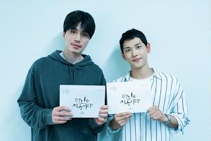 Drama Korea : Strangers From Hell Tayang pada bulan Agustus 2019