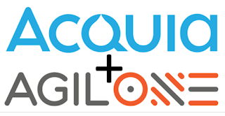 Acquia Buys AgilOne CDP