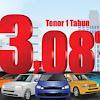 Promo Bunga Ringan Kredit Kendaraan Bermotor (KKB) Bank BCA