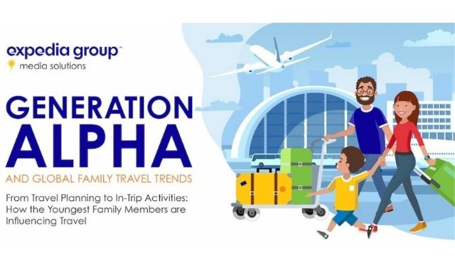 How Generation Alpha is Influencing Leisure Family Travel