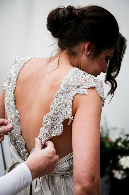 ANNA CAMPBELL BRIDAL MELBOURNE WEDDINGS