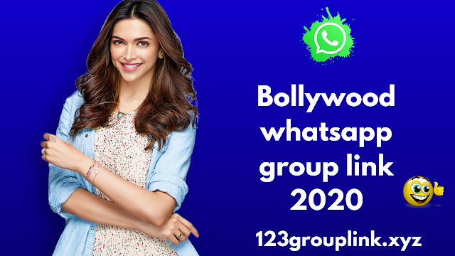 Join 201+ Bollywood Whatsapp group link
