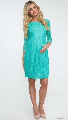 Vestidos para Embarazadas Jovenes