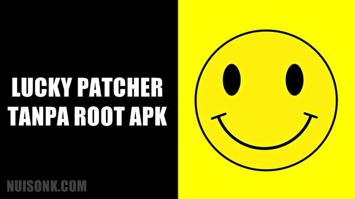 Lucky Patcher Tanpa Root Apk Download Versi Terbaru Nuisonk
