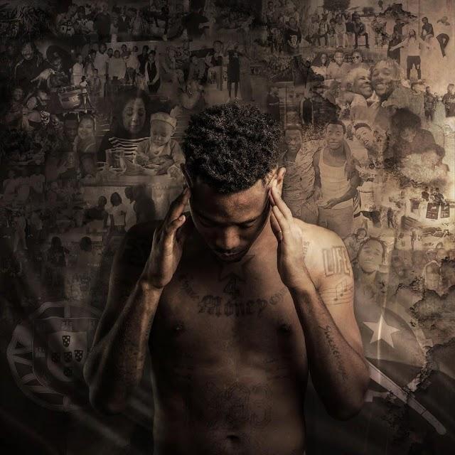 Deezy - Tudo ao Mesmo Tempo (Álbum) 2019