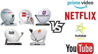 Hotstar Vip Vs Cable Dth Which Is Best,