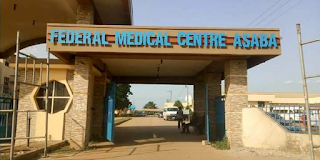 FMC Asaba PGD in Anaesthesia Admission Form 2020/2021