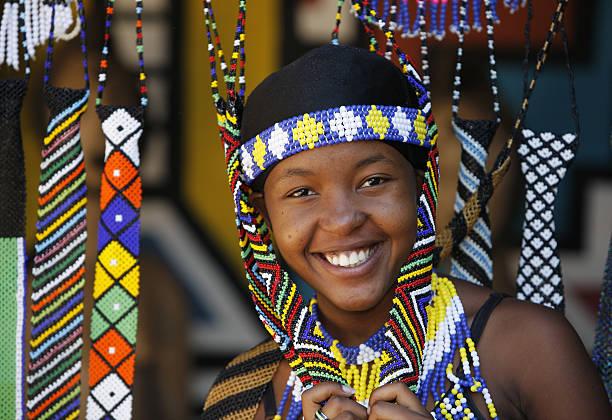The Ndau People Of Zimbabwe