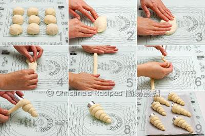 Cara Membuat Kulit Pastry