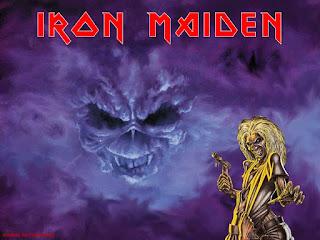 fondo de pantalla iron maiden
