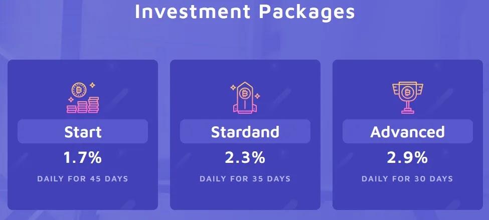 Инвестиционные планы Osonyo Trade