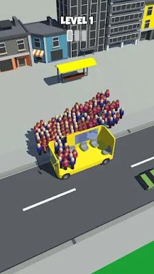 Screenshot Commuters - Apcoid