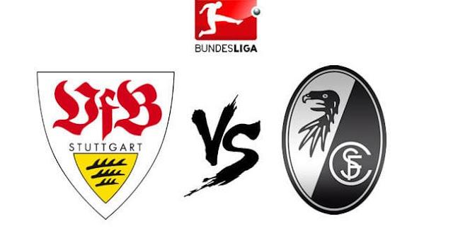 Freiburg vs VfB Stuttgart  Full Match And Highlights