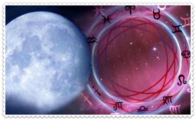 12 ноября Полнолуние – в жизни каких знаков Зодиака появятся счастье, успех и исполнение всех желаний