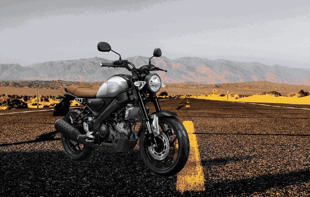 Yamaha Motor XSR 155 Handling Terbaik di Kelasnya