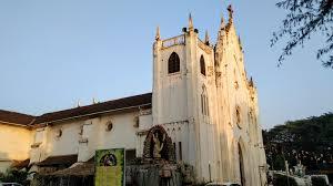 Places To Visit In Vasco da gama