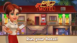Doorman Story: Hotel team tycoon mod apk