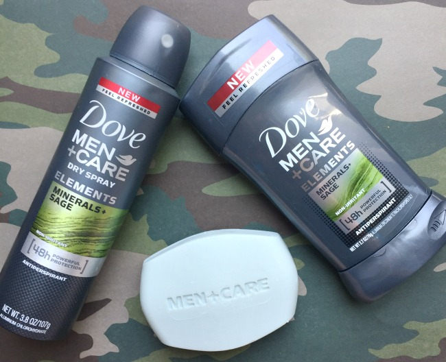 Crazy Beautiful Makeup Lifestyle Dove Men Care Elements For Father S Day