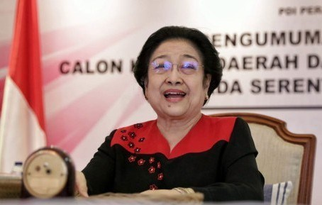 Megawati Ditanya Kemungkinan Maju Jadi Presiden Lagi: Enak Saja, Jangan Ngomporin Dong!