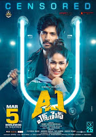 A1 Express (2021) Hindi Dubbed Full Movie Watch Online Movies