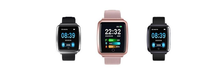 Toreto Bloom 2 And Bloom 3 SmartWatches Launched In India