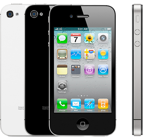 desbloquear pantalla iphone 4 sin boton