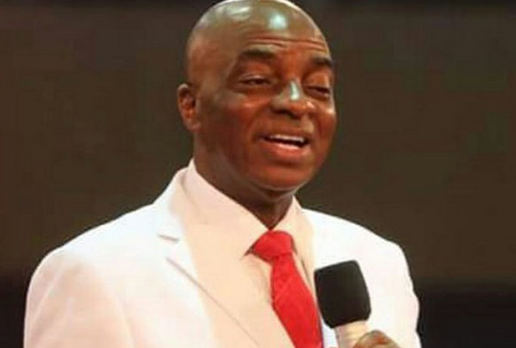 While I Held Normal Church Service on Sunday – Bishop D. Oyedepo