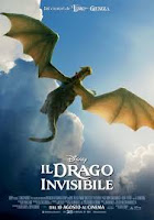 Il Drago Invisibile nuovo film della Disney