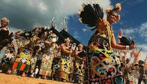 Keunikan-Kebudayaan-Suku-Dayak-Kalimantan-Tengah