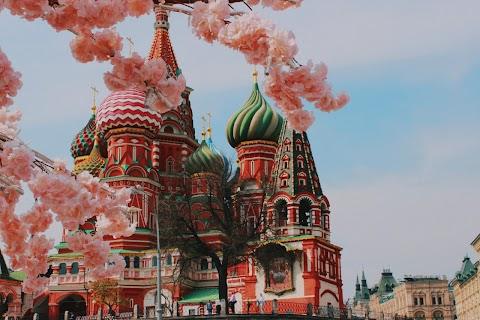Cara Membuat dan Syarat Visa Rusia