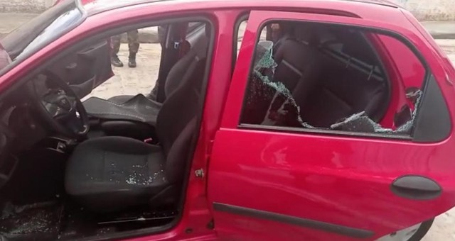 Criança de 4 anos é morta durante atentado na Zona Norte de Natal