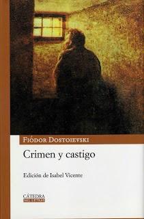 Club De Pensadores Universales Crimen Y Castigo De Fiodor