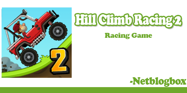 Hill Climb Racing 2 1.36.7 APK Download