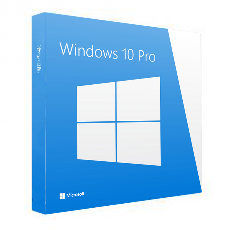Windows 10 Pro X64